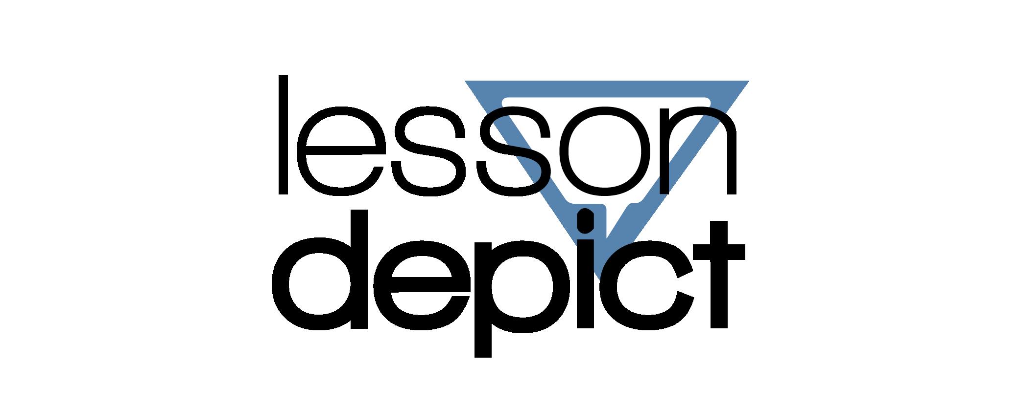 LessonDepict Logo